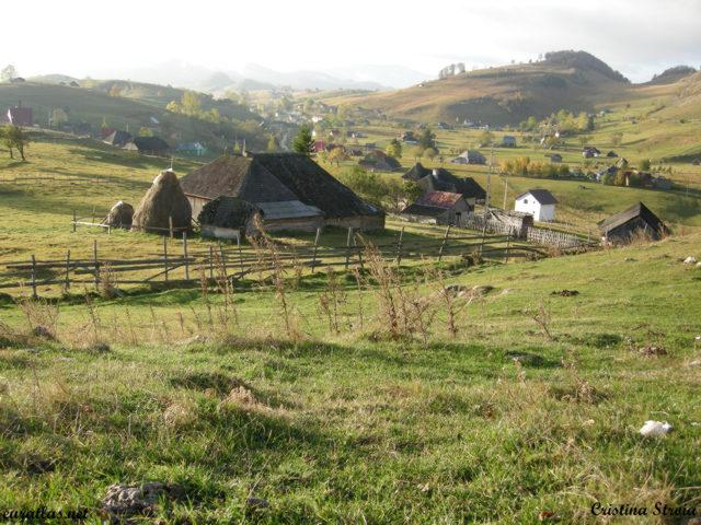 Cliquez ici pour télécharger The Village of Sirnea...