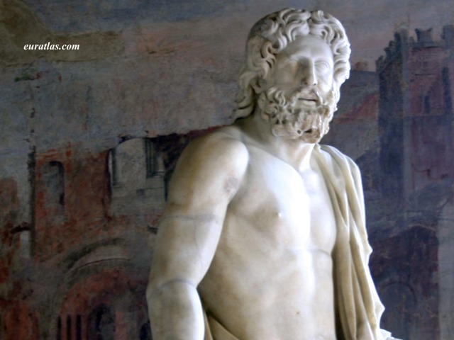 Click to download the Asclepius, Demigod of Medicine, Palazzo Altemps