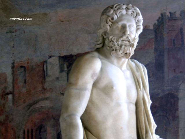 Cliquez ici pour télécharger Asclepius, Demigod