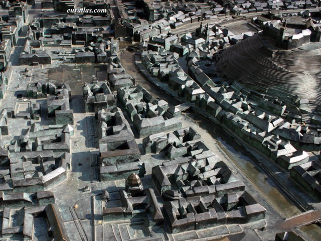 Click to download the A Scale Model of Ljubljana