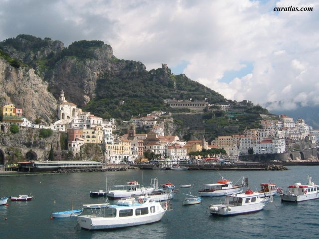 Click to download the Amalfi from the Port