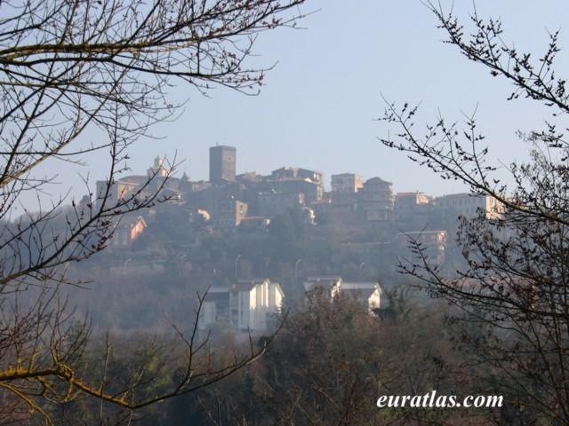 Click to download the Pofi, near Frosinone