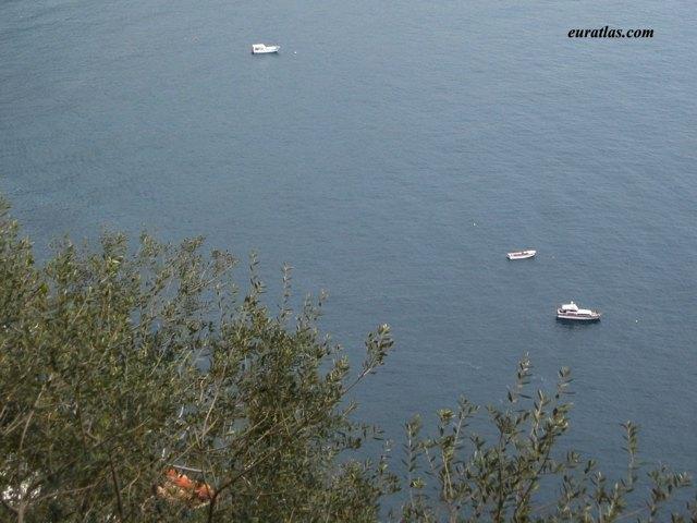 Cliquez ici pour télécharger The Sea in Positano