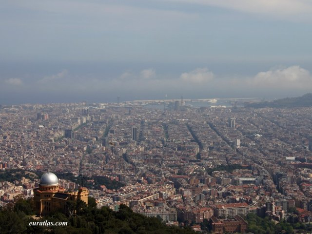 Cliquez ici pour télécharger Barcelona from the