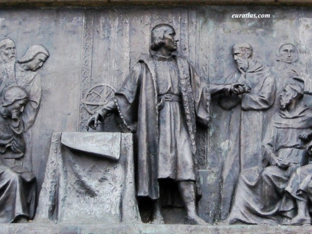 Click to download the Barcelona, Christopher Columbus