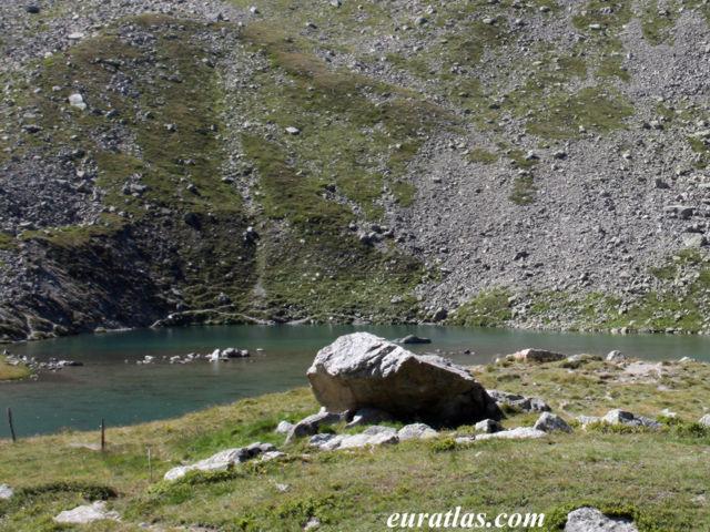 Click to download the Julier Pass, Graubünden