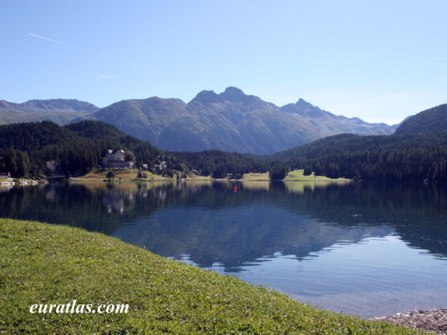 Click to download the Saint Moritz, Upper Engadin