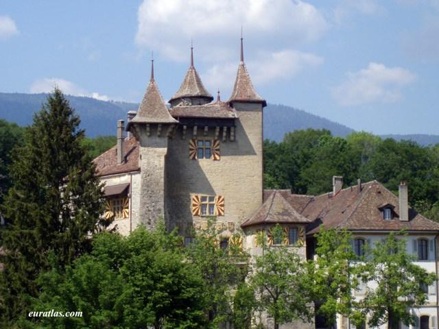 Cliquez ici pour télécharger The Castle of Vaumarcus