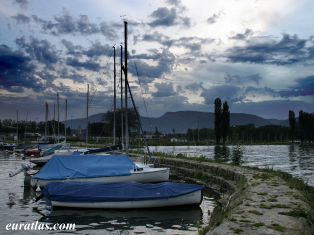 Click to download the The Port of Yverdon