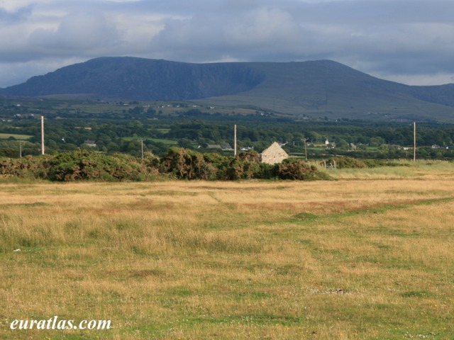 Click to download the Llandwrop from Dinas Dinlle