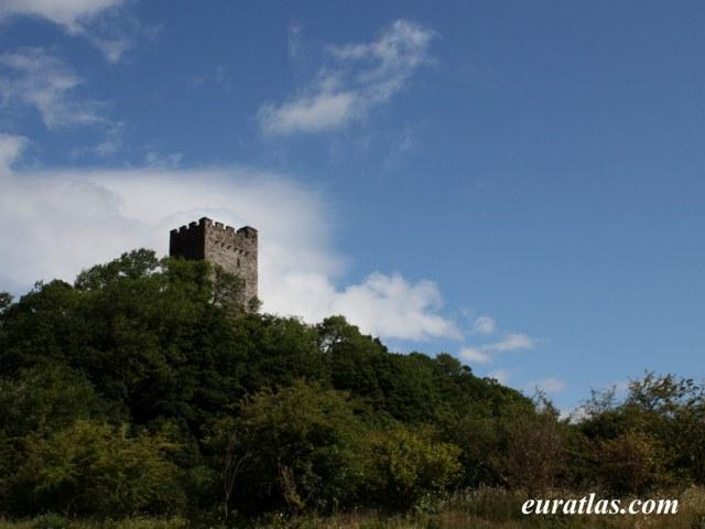 Cliquez ici pour télécharger Dolwyddelan Castle