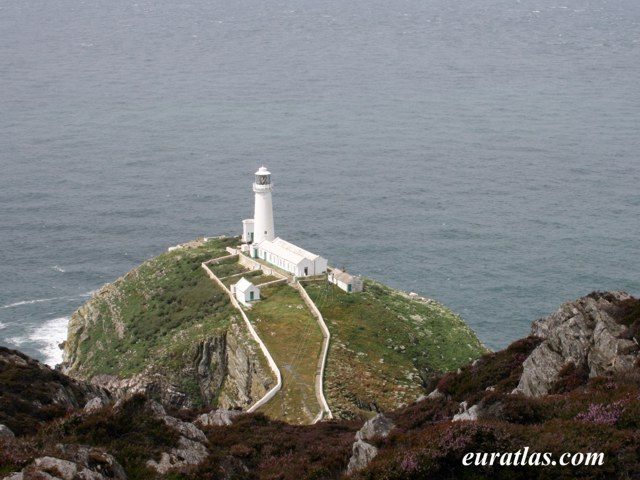 Click to download the Holyhead South Stack Lighthouse