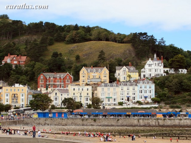 Click to download the Llandudno Houses