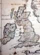 Îles britanniques 1688