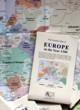 Cartes historiques imprimées Euratlas